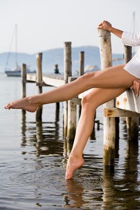 Ingrijire pentru picioare frumoase