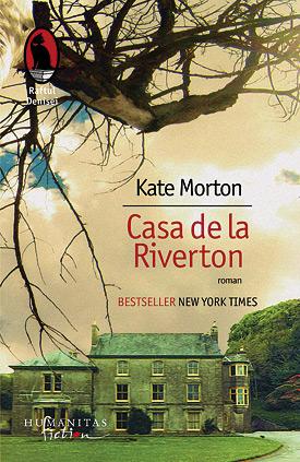 Casa de la Riverton de Kate Morton