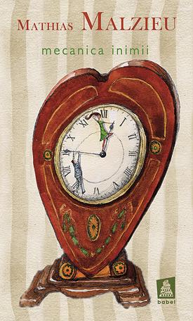 Mecanica inimii de Mathias Malzieu