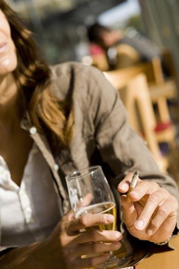 Spune stop dependentei de alcool!