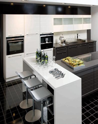 Bucatarie trend line producator nolte home studio - Nolte home studio ...
