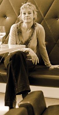 Despre estetica si Venetia cu Elena Busato