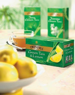 Ceai verde pentru sanatate si relaxare