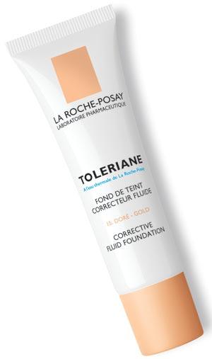 Toleriane Teint – fond de ten corector La Roche-Posay
