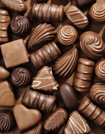 Ciocolata si… zodiile
