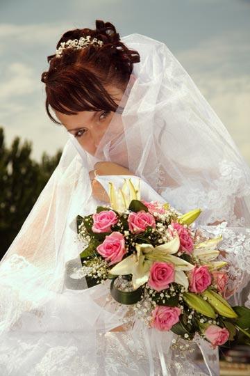 Nunta de vis din… vis