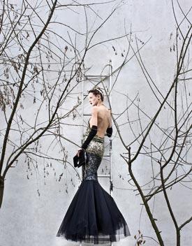 O panorama a fotografiei de moda