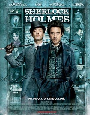 Sherlock Holmes (film)