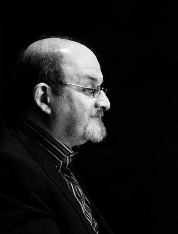Salman Rushdie despre frumusete, sex si alti demoni