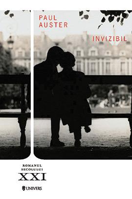 Paul Auster – Invizibil (carte)