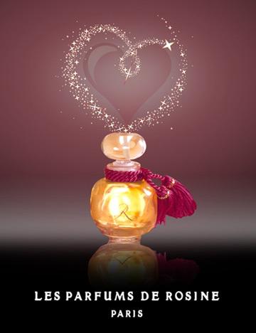 Paul Poiret – Les Parfums de Rosine