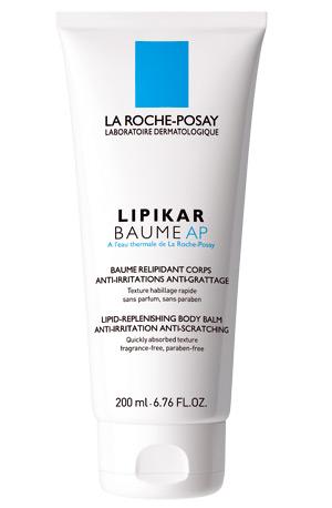 Lipikar Balsam AP de la La Roche Posay pentru pielea cu dermatita atopica