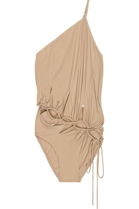 Moda in tonuri nude