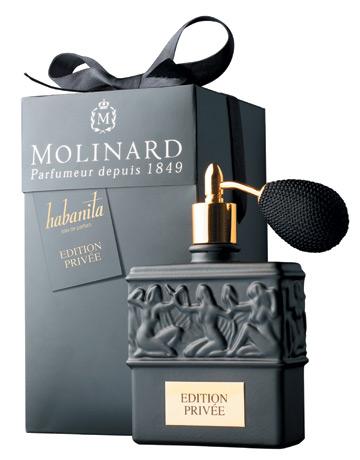 Parfumul Habanita – Molinard