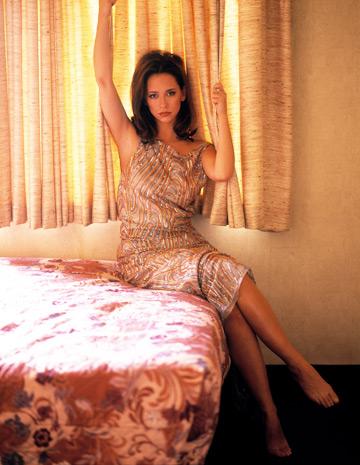 Jennifer Love Hewitt uraste singuratatea