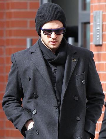 Justin Timberlake si Cameron Diaz: reuniune pe marele ecran