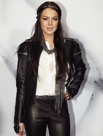 Lindsay Lohan are acces interzis in India