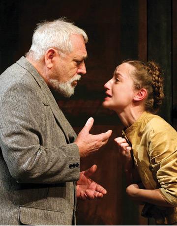 Teatrul Metropolis: Hamlet