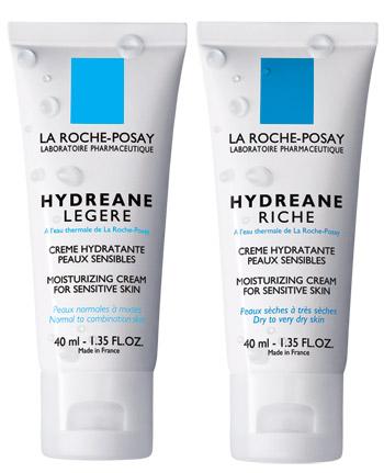 Hydreane La Roche-Posay crema hidratanta pentru piele sensibila