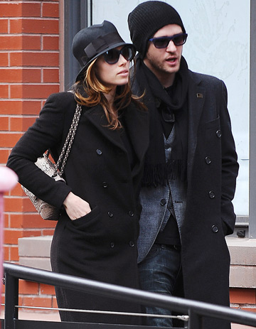 Justin Timberlake si Jessica Biel s-au despartit