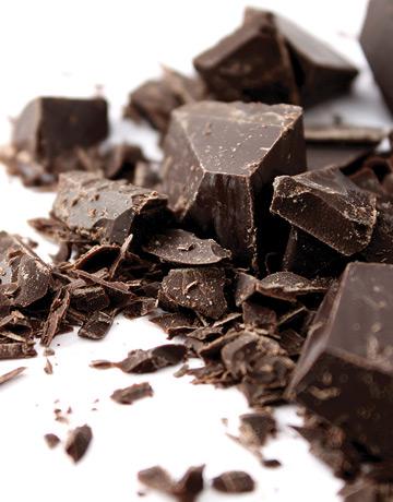 Ciocolata sinonima cu dieta?