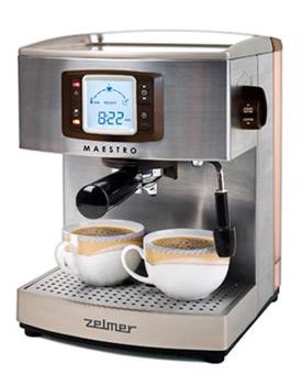 Aparat espresso 13Z012 Maestro de la Zelmer