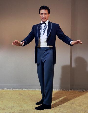 Elvis Presley a murit din cauza constipatiei