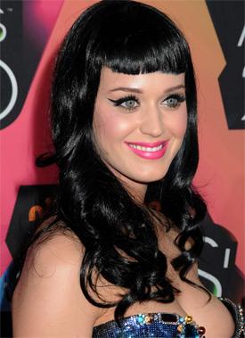 Katy Perry, cea mai hot femeie