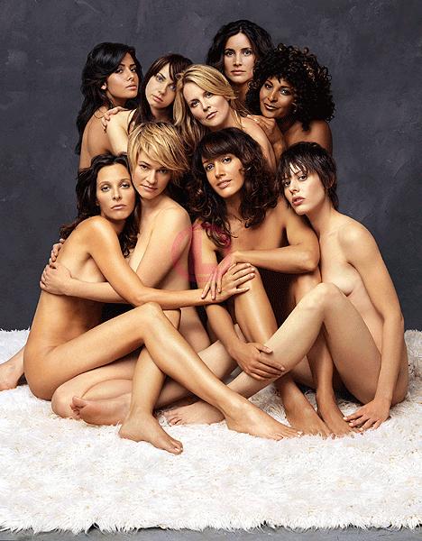 Inevitabila revolutie lesbiana