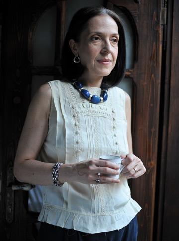 Adina Keneres, companie de suflet