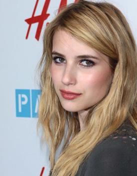 Emma Roberts deranjata de critici
