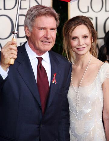 Harrison Ford se casatoreste