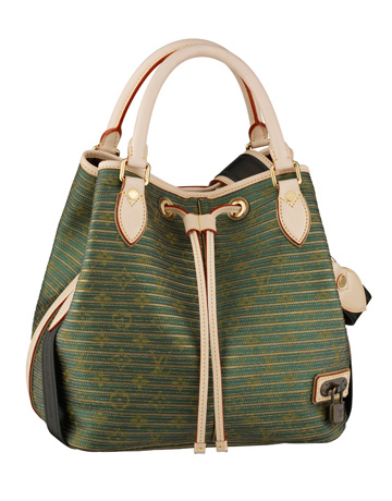 Geanta din piele Louis Vuitton