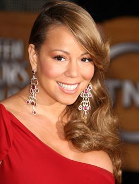 Mariah Carey este insarcinata