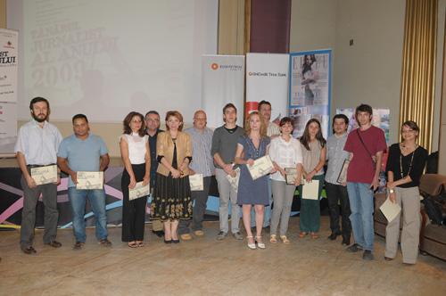 Premiile Tanarul Jurnalist al anului – editia a XII-a