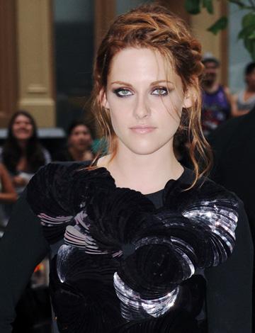 Kristen Stewart nu se gandeste la maritis