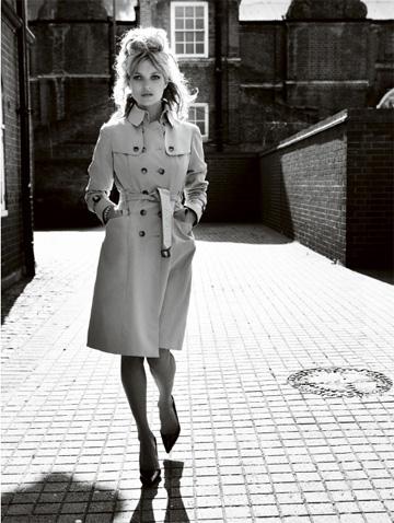 Kate Who – fotografii semnate Mario Testino