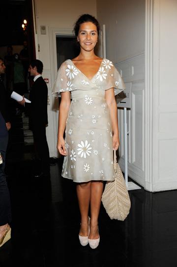 Vedete la Valentino Haute Couture toamna-iarna 2010/2011