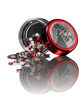 Make Up Forever -in spirit de Moulin Rouge