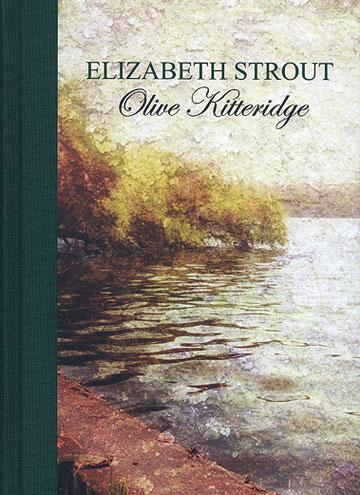 Elizabeth Strout – Olive Kitteridge (carte)