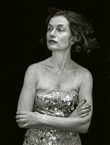 Cum (nu) am descoperit-o pe Isabelle Huppert