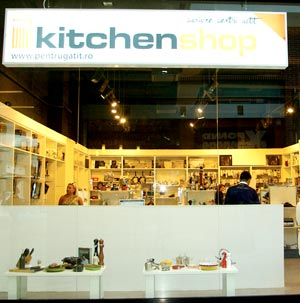 Kitchenshop – din pasiune pentru gatit