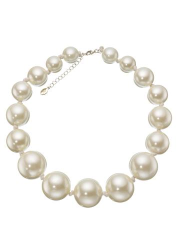 Bratara cu perle Accesorize
