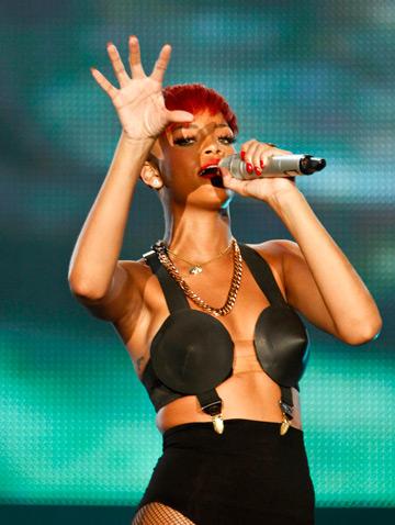 Rihanna si pretentiile sale