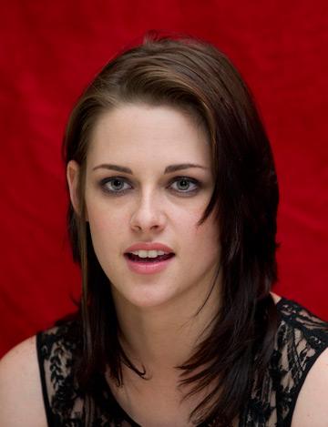 Kristen Stewart si mirosul de transpiratie