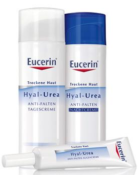 Tratament anti-rid pentru tenul uscat de la Eucerin