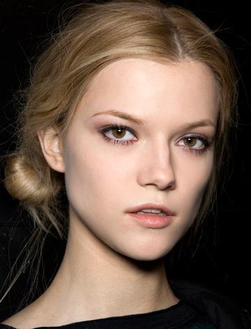 Tendinte beauty  toamna-iarna: Cocuri neconventionale