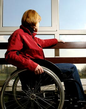 Competitia Galei persoanelor cu dizabilitati