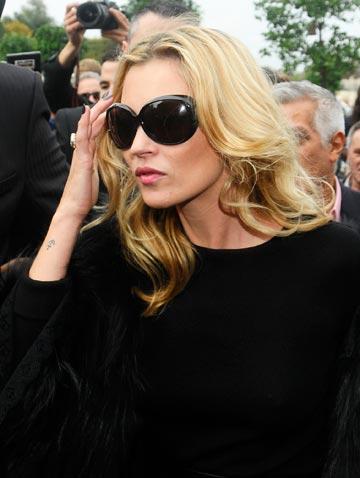 Kate Moss hotarata sa isi faca o ferma la tara