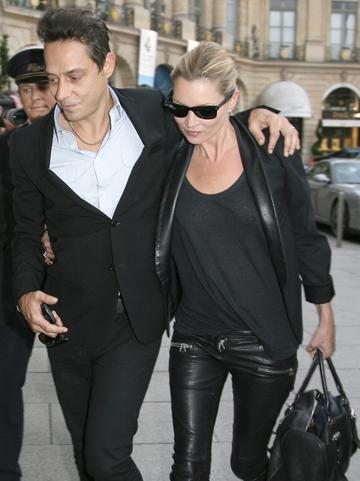 Kate Moss s-a maritat